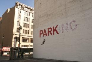 park-bansky