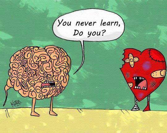 The Unwavering Heart